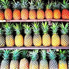 The king of tropical fruits! Pineapples are loaded with Vitamins B + C, Manganese, Copper, Potassium, Beta-Carotene and Folic Acid. Pineapples help the body synthesize collagen, for firm and flexible skin, and also aid in cell and tissue repair. We use pineapple enzymes for exfoliation in our Detoxifying Gel Cleanser. #thephacelife #ph #balance #phbalance #alkaline #beauty #radiant #glow #pure #antiaging #detox #natural #naturalskincare #health #wellness #healthyliving #happiness #clearskin…