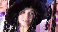 Tatyana Parfionova fw 13/14