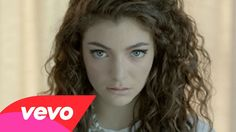 #4 Best Song of 2013: Royals - Lorde. Hear it here!
