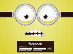 Minions (Facebook) - Onlytoalways