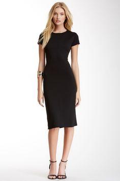 Velvet Torch Short Sleeve Dress from HauteLook on Catalog Spree