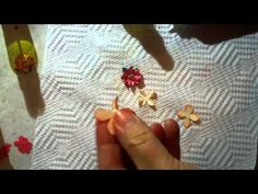 Holiday Organizer - Noel by Teresa Collins - YouTube
