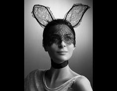 Chapeau lapin - Maison Michel