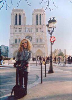Paris στην πόλη Île-de-France Macedonia Greece, Paris, Four Square, Street View, Ile De France, Montmartre Paris, Paris France