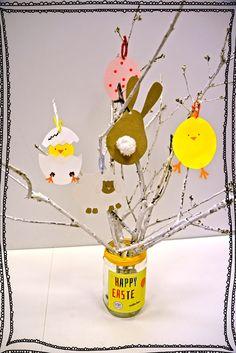 albero della Pasqua clubdeipiccoliartisti@yahoo.it Verona FB:clubdeipiccoliartisti