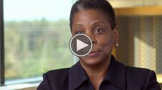 Ursula Burns-- make sure the girls watch this