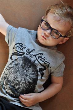Cooles Kid. Mehr davon bei http://www.pauletpaula.com/p/the-blog.html