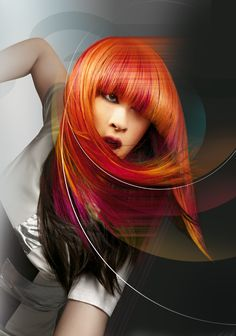 wella spectrum by Shianadal