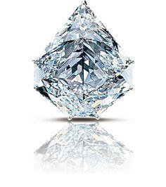 GRAFF DIAMONDS   The Paragon 137.82 carats   {ʝυℓιє'ѕ đιåмσиđѕ&ρєåɾℓѕ}