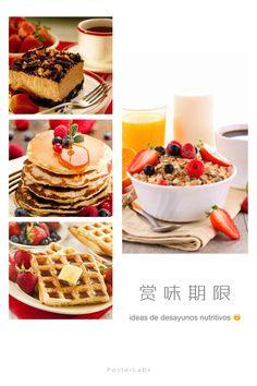 I love breakfast and when he is rich and healthy than better😋/amo el desayuno y mas cuando es rico y saludable 😋