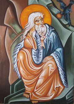 Sveti prorok Ilija-moja slava (Saint Elijah)