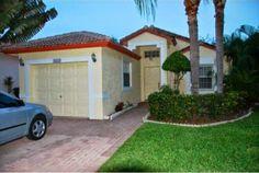 El blog de Caisa: Casa para la renta en Weston, FL