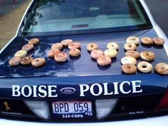 ha - police wedding