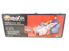 "ERO Leisure ""ThunderCats"" Thundertank play tent"
