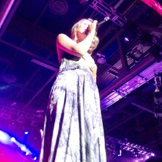 Colbie Caillat shines Brighter Than the Sun at Scentsy Convention! https://tammiknott.scentsy.us/Scentsy/Join