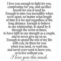 Love this!!! #iloveyouthismuch