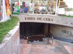 Antiguo Museo de Cera de Benidorm