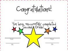 1000 Images About Award Certificates On Pinterest Award