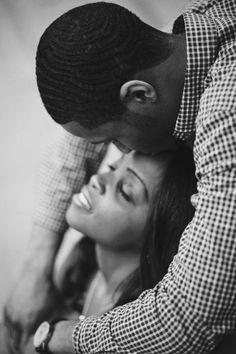 "A Romantic ""Spel-House"" Engagement Shoot in Atlanta - Munaluchi Bridal Magazine"