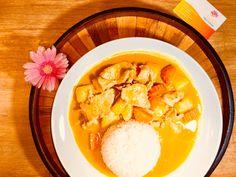 Your THAI Restaurant in Offenburg Innenstadt. Thai Restaurant, Thai Recipes, Thai Red Curry, Menu, Food, Yellow, Home Made, Foods, Menu Board Design