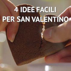 Tasty Video, Chocolate San Valentin, Healthy French Toast, Chocolates, Heart Shaped Chocolate, French Desserts, Valentine Cookies, Valentine Special, Valentines Day Decorations