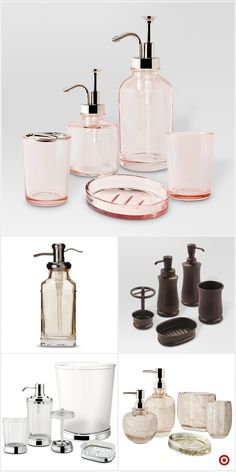 Shop Target for bath coordinate set you will love at great low prices. Free shipping on orders of $35+ or free same-day pick-up in store.