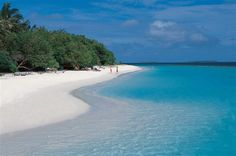 Royal Island Resort - Maldives......