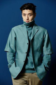 Kang Ha Neul Moon Lovers, Kang Haneul, The Munsters, Steve Aoki, Travel Humor, Cult Movies, Movie Mistakes, Drama Korea, Thomas Brodie Sangster