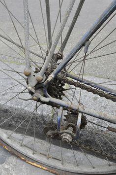 Bicycle Touring - fr