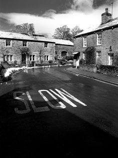 Burnsall March 2008 B+W 6 by Dave-Mann, via Flickr