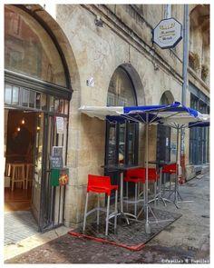 Au Nouveau Monde Broue-pub québécois et bio - Bordeaux