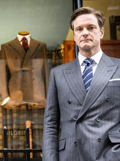 Better Style With The Kingsmen's Dress Code