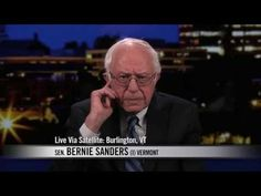 """Bernie Sanders Breaks Down Exactly Why Donald Trump Is 'Dangerous' """"This guy is running his entire campaign based on bigotry."""""""