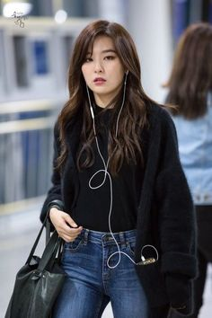 Red Velvet || Seulgi