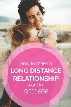 college students make long distance relationship work