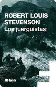 Stevenson, Robert Louis - Los juerguistas