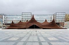 Stéphane Malka - | Architecte