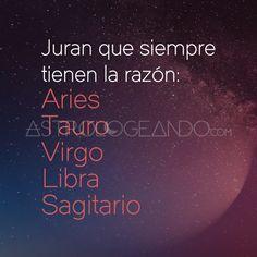 Y sólo #Libra la tiene. #Aries #Tauro #Virgo #Sagitario #Astrología #Zodiaco #Astrologeando