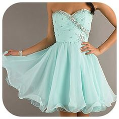Cute dress for prom!