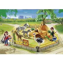 "Playmobil - Zoo (5968) - Playmobil - Toys""R""Us"
