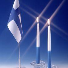 6. luukku: Joulun juhlapäivät | Suomalainen joulu  #suomi #itsenäisyyspäivä
