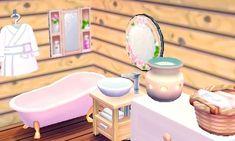 """""""Diana's relaxing bathroom~ """""""