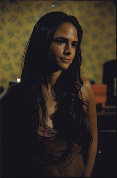 Jordana Brewster in The Fast and the Furious (2001)