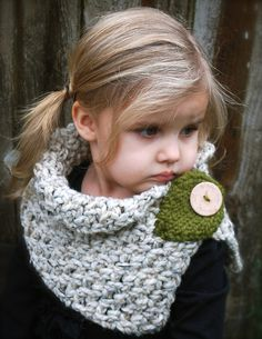 Ravelry: The Autumn Cowl pattern by Heidi May