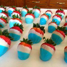 Celery + blue food colouring | Childhood | Pinterest | Blue food