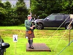 """Massacre of Glencoe (Piobaireachd) - Pibroch, Piobaireachd or Ceòl Mór is an art music genre associated primarily with the Scottish Highlands that is characterised by extended compositions with a melodic theme and elaborate formal variations. It is currently performed principally on the Great Highland Bagpipe. Many pipers prefer the name Ceòl Mór which is Scottish Gaelic meaning the """"Great Music,"""" to distinguish this complex extended art-music from the more common dance forms."""