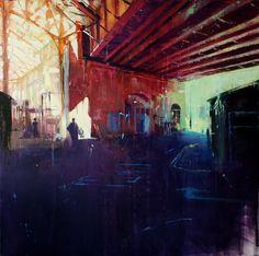 David Walker - Londres, Reino Unido artista