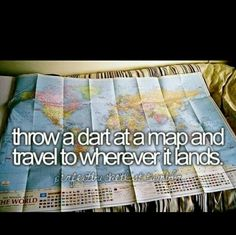 #bucketlist #thingstodo