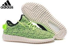Adidas Yeezy 350 boost Green for men 350 Boost, Yeezy Boots, Black Running Shoes, Running Shoes Nike, Black Shoes, Women's Shoes, Shoes Sneakers, Hypebeast, Adidas Women