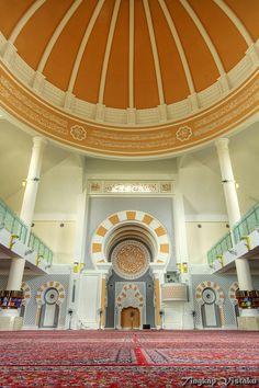 Masjid Sultan Abdul Aziz by Sparda (AMT)